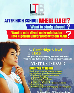 International Education Services In Partnership With MGEI